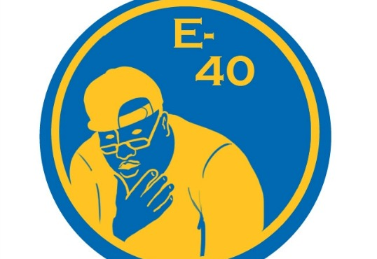 Dime Magazine Redesigns NBA Logos As Rappers