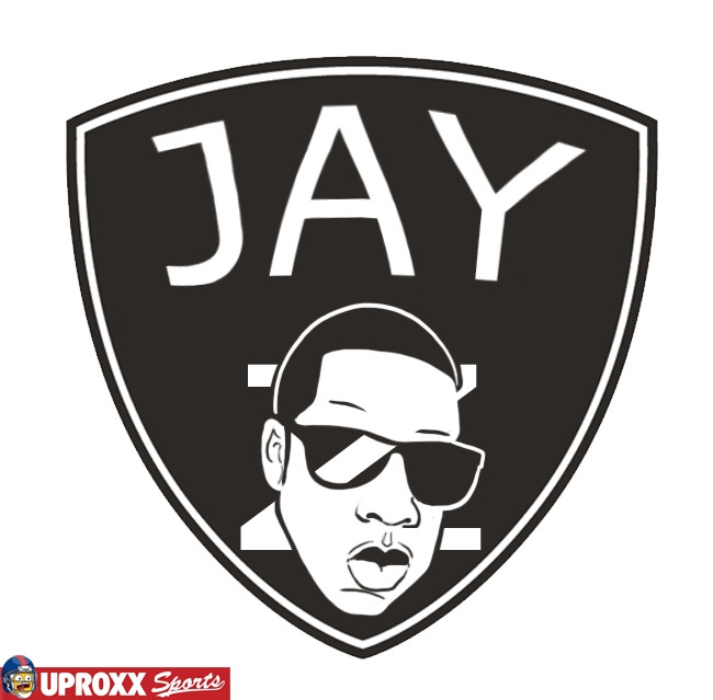 jay z brooklyn nets logo