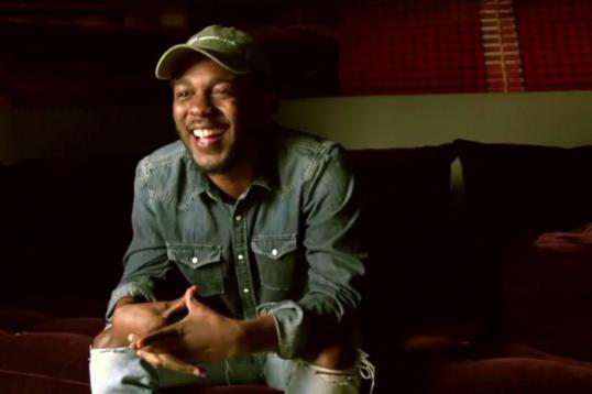 Kendrick Lamar Perfectly Celebrates Kobe Bryant's Career With ESPN