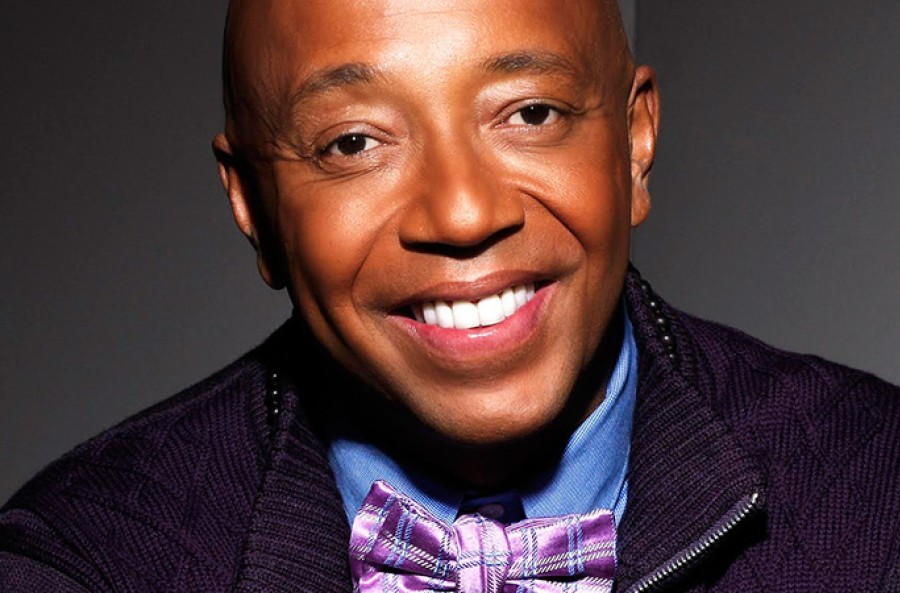 Russell Simmons Launches Creative Agency To Help Brands Reach Hip Hop Audience