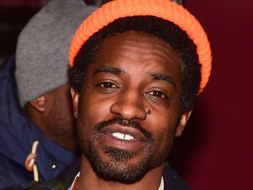 Andre 3000 Has Recorded Material With Kid Cudi
