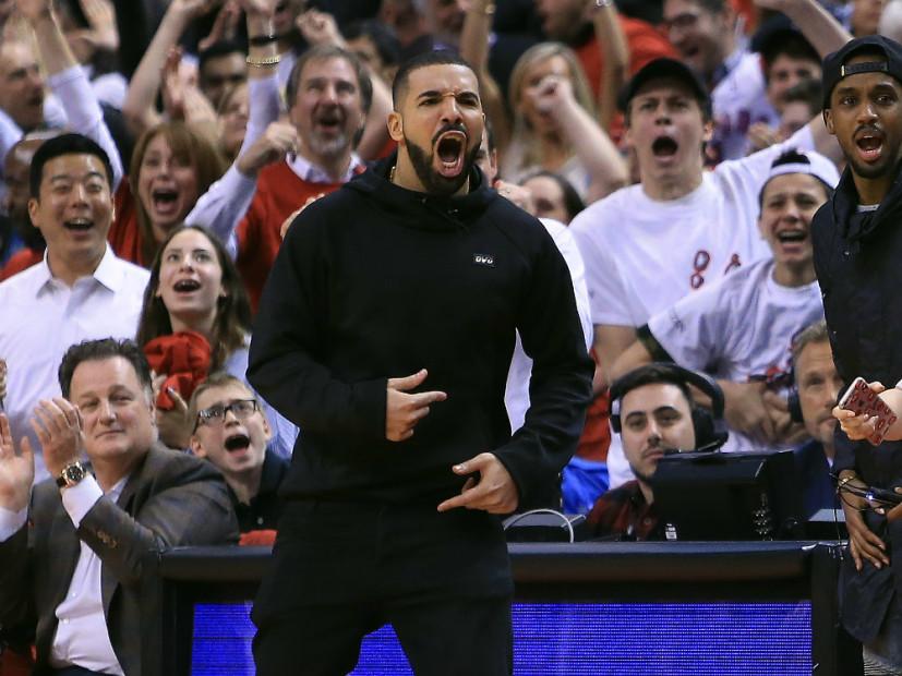 Drake Dethrones 50 Cent On Forbes Five List