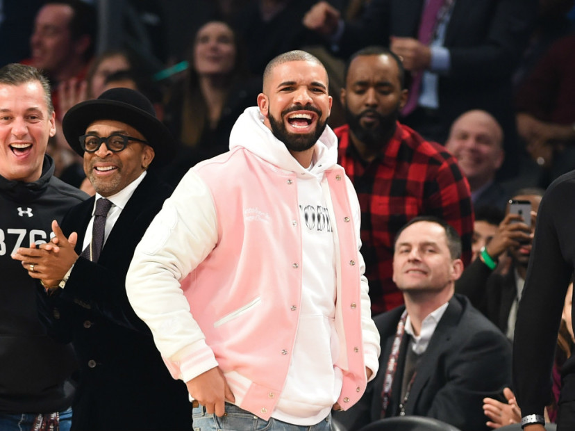 "Drake Scores First No. 1 Song On Billboard's Hot 100 With ""One Dance"""