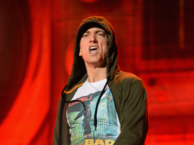 "Eminem Claims Original ""Stan"" Verse Was Erased"