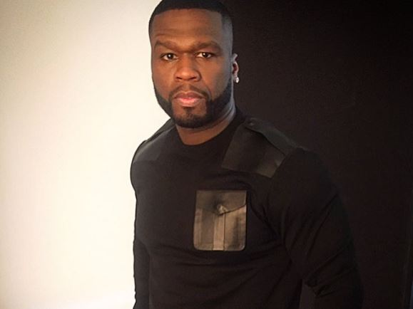 50 Cent Grilled By EFFEN Vodka Following Release Of Video Featuring Autistic Man
