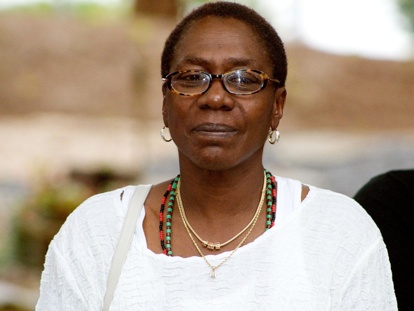 #ThrowbackThursdays: 2Pac's Mother Afeni Shakur Passes Away At 69