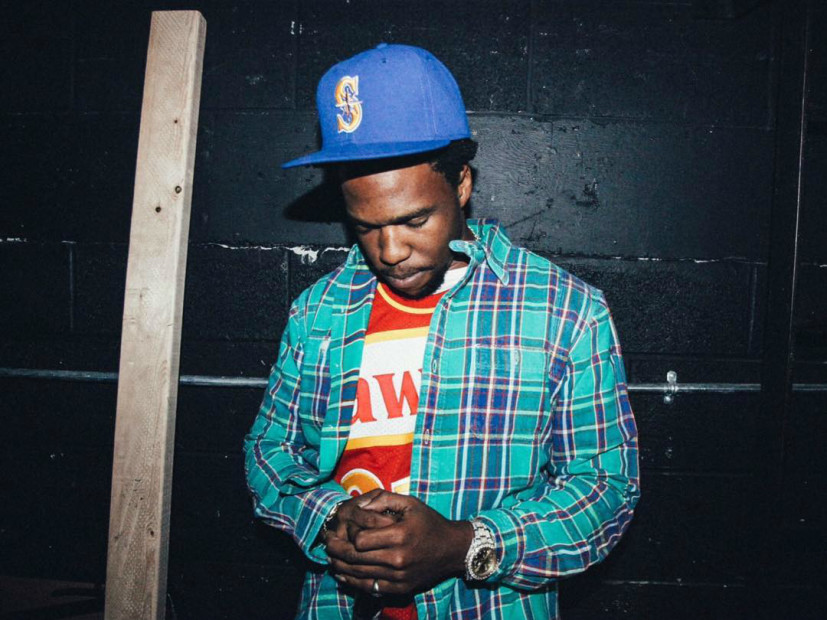 "Curren$y Drops ""The Legend Of Harvard Blue"" Mixtape"