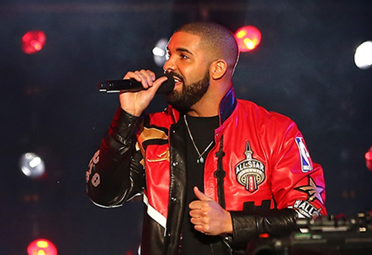 Drake Leads Pack For BET Awards Nominations