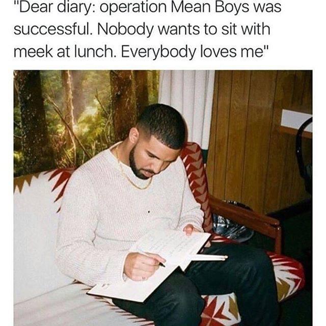 Drake-Sit-Down-Write-1