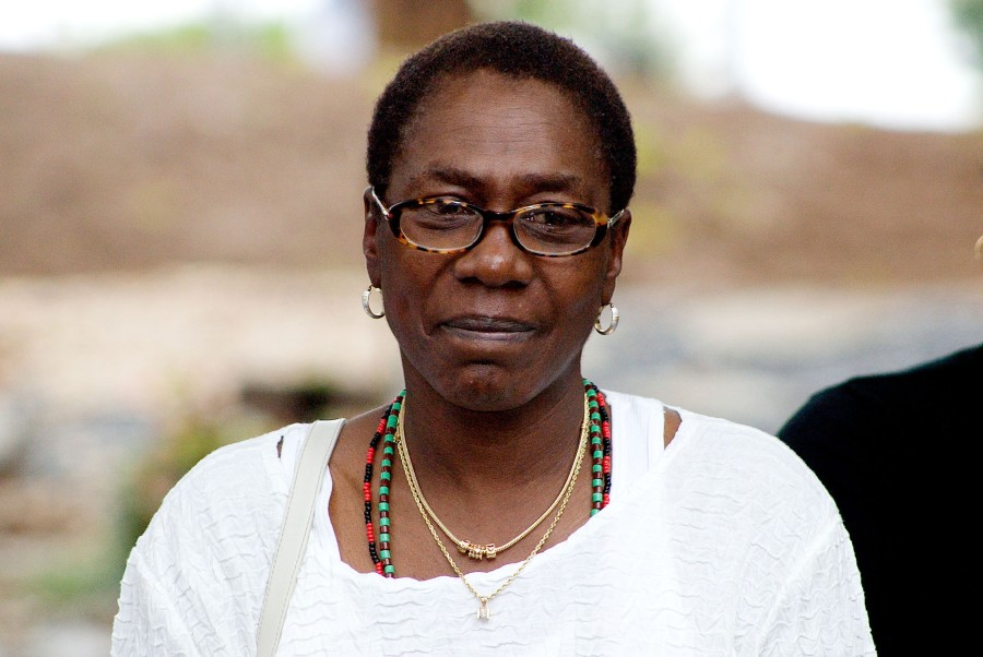 R.I.P. Afeni Shakur: Hip Hop Mourns Death Of Tupac's Mother
