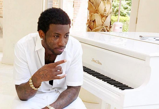 """Gucci Mane's """"First Day Out Tha Feds"""" Does 1.6 Million Streams In 2 Days"""
