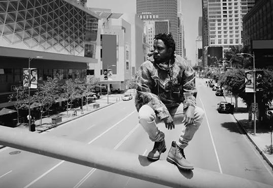 No, Kendrick Lamar Did Not Buy George Zimmerman's Gun