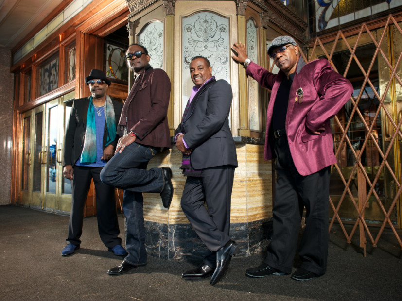 """Kool & The Gang Announces """"Keeping The Funk Alive Tour"""""""