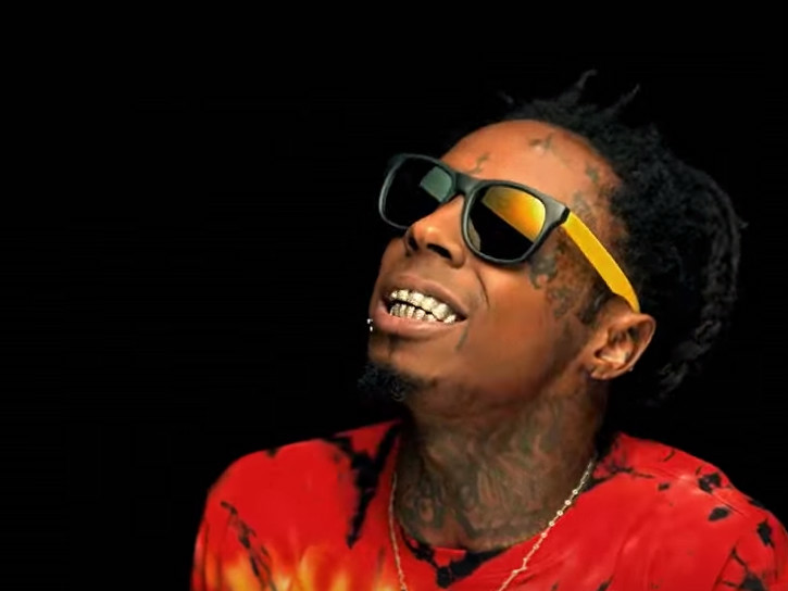 Lil Wayne Drops Another Birdman Diss & Announces Two Albums