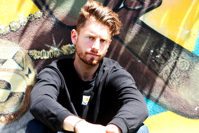 "Marc E. Bassy Recalls Linking With G-Eazy For ""You And Me"""