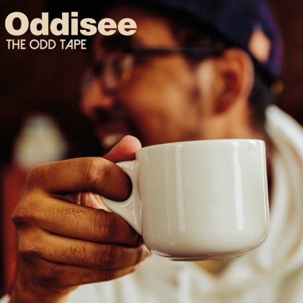 Oddisee - The Odd Tape Review