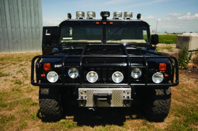 Pac Hummer 1