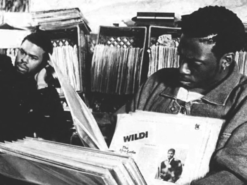 """Pete Rock & CL Smooth Announce """"All Souled Out"""" West Coast Tour"""