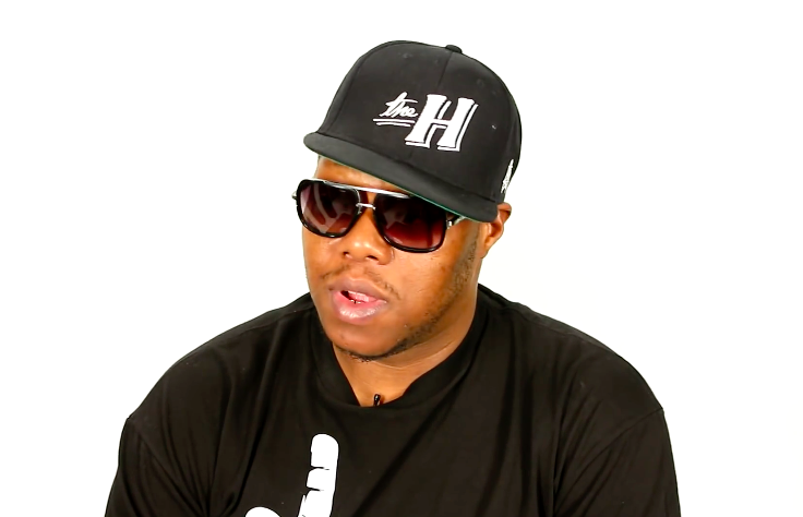 """Z-Ro Announces """"HouOrleans"""" Joint Album With B.G."""