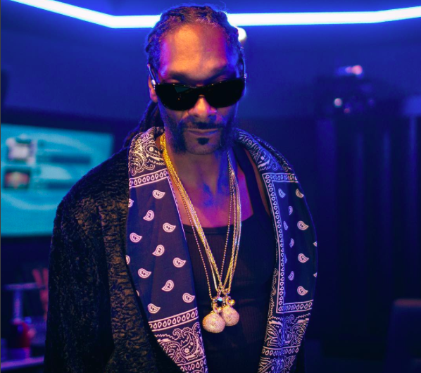 """Snoop Dogg Questions """"Roots"""" Premiere On Memorial Day: """"I Ain't Watching That Shit"""""""
