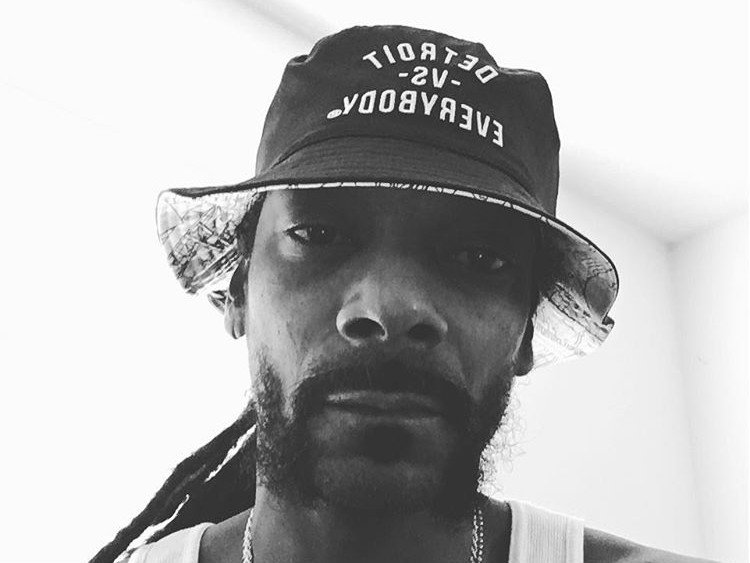 """Snoop Dogg's """"Coolaid"""" Album Available For Streaming At Apple Music"""