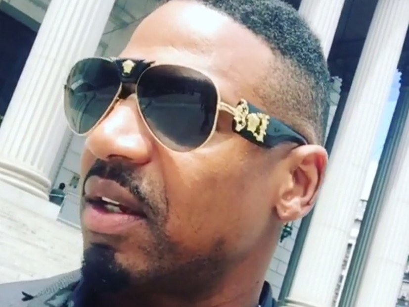 Stevie J Ordered To Trial For $1.1 million In Child Support