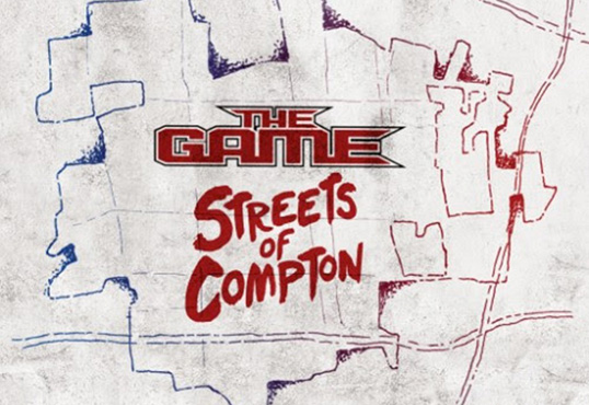 """The Game To Star In """"Streets Of Compton"""" Documentary"""