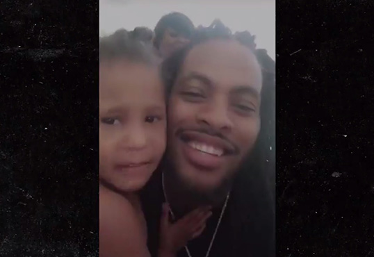 Waka Flocka Flame Does Not Lock Toddlers In Dog Cages