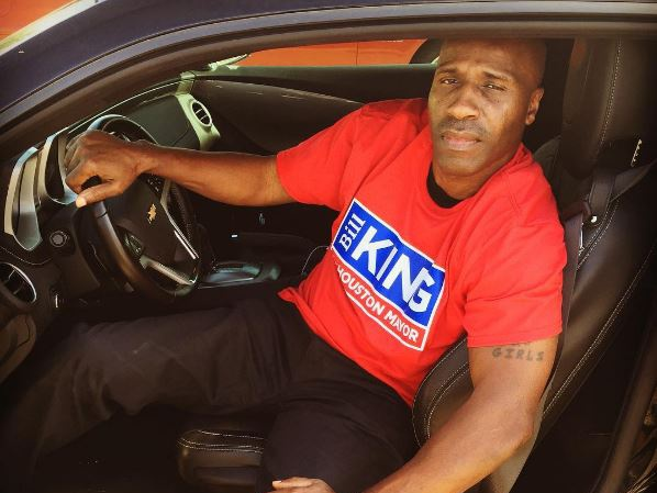 Geto Boys' Willie D Threatens Charles Barkley