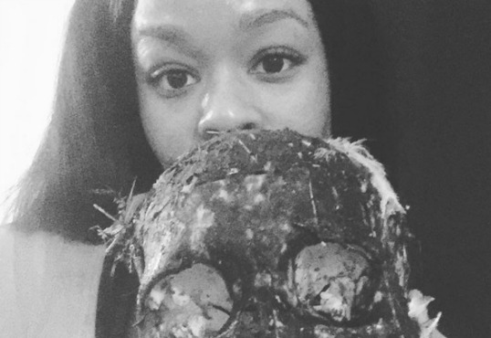 Azealia Banks Twitter Account Suspended Following Skai Jackson & Zayn Malik Rift