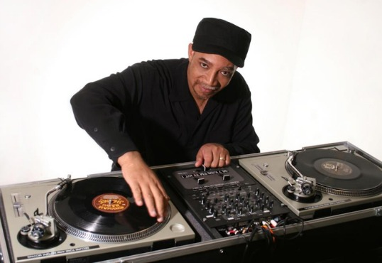 Kool DJ Red Alert Can Attest To Prince's Impact Towards Hip Hop Radio