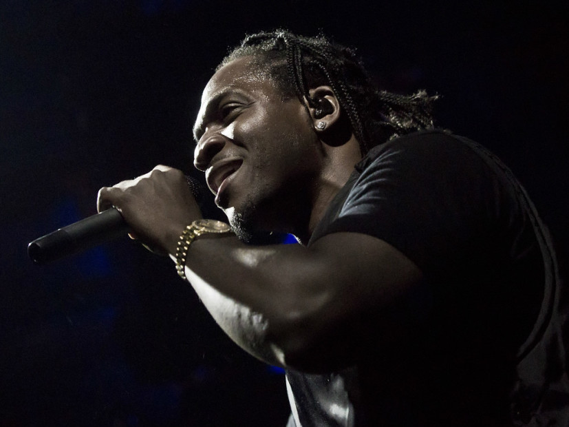 "Pusha T Spills How He Got Jay Z On ""Drug Dealers Anonymous"""