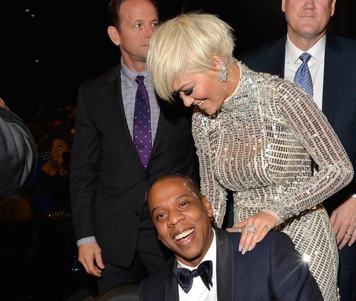 Jay Z & Rita Ora Reach Settlement After Suing Each Other