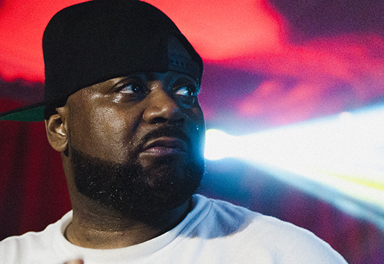 Ghostface Killah Says Next Wu-Tang Reunion Is In His Hands