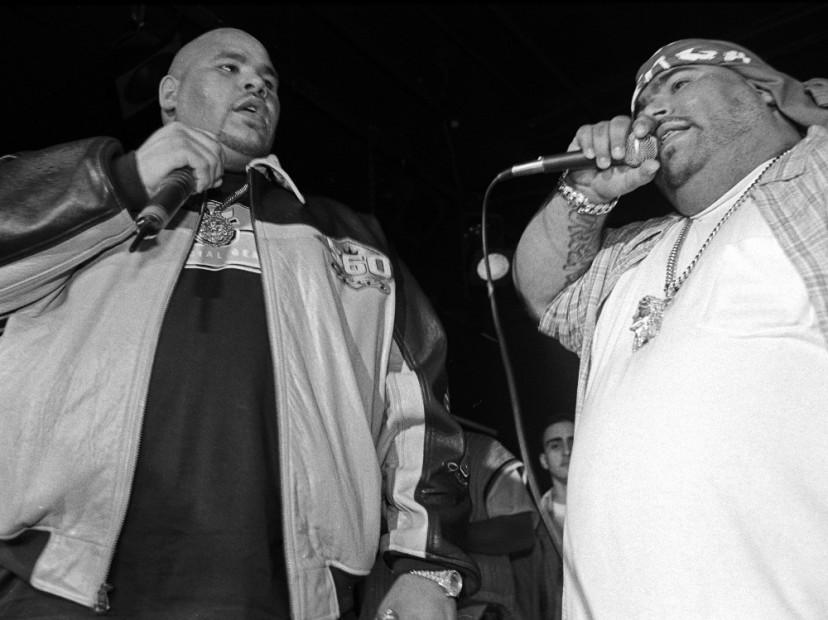 Fat Joe Settles Long-Standing Big Pun Lawsuit With Late Rapper's Widow