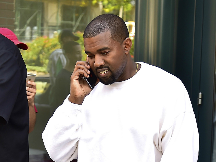 Kanye West's New Deal With Adidas Could Potentially Make Him A Billionaire
