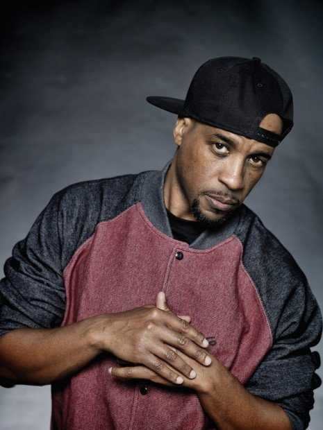 "Masta Ace Got Tearful Recording ""Young Black Intelligent"""