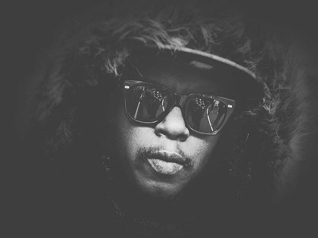 Ab-Soul Turns In Tracklist For Next Album
