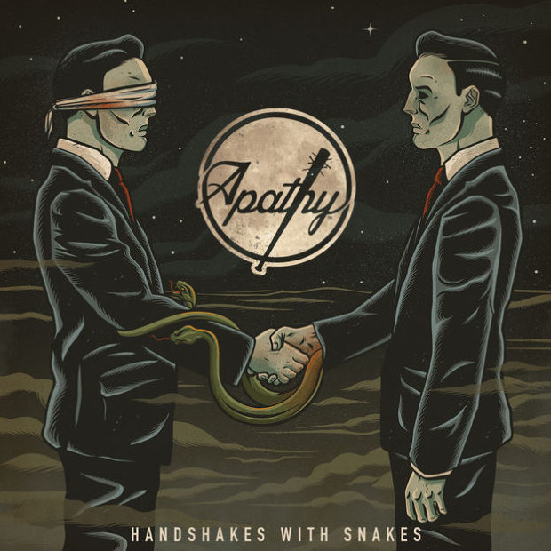 Apathy - Handshakes With Snakes Review