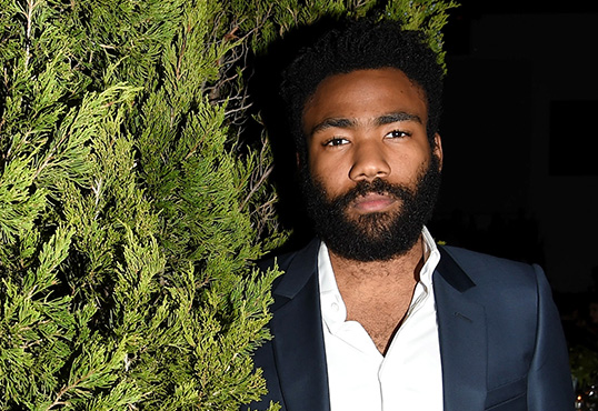 Donald Glover AKA Childish Gambino Cast In