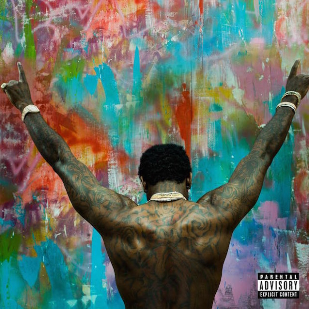 Gucci Mane - Everybody Looking Review