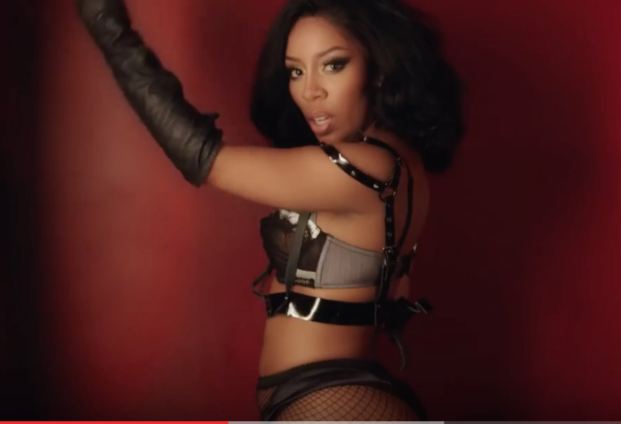 "K. Michelle, Girls Of The City & Kash Doll Say ""The Hooder The Better"" In ""Supahood"" Only"