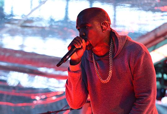 Kanye West Announces Saint Pablo Tour