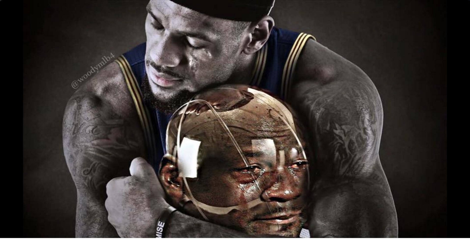 LeBron James-Meme-1