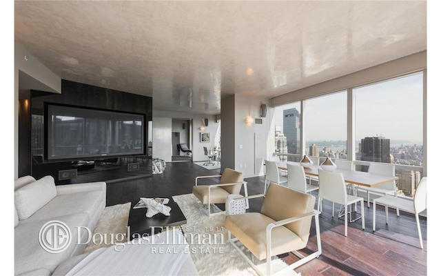 Puff Daddy Apartment