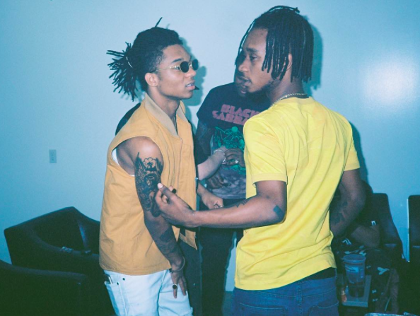 Rae Sremmurd's Swae Lee Shares What Really Happened The Night That Groupie Blasted Him On Twitter