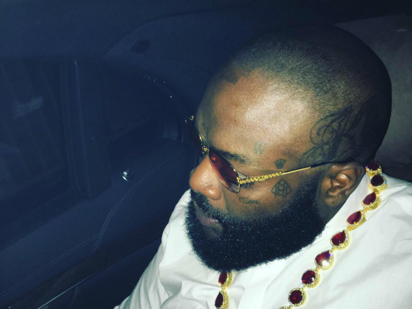 LMFAO Demands Legal Fees From Rick Ross