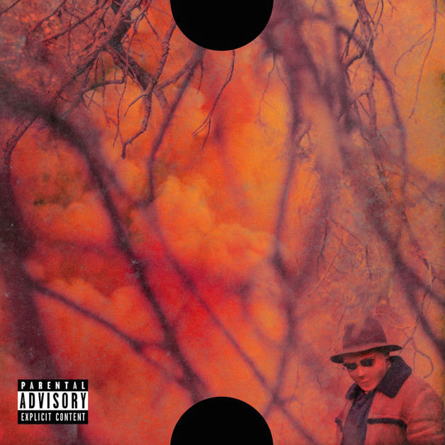 "ScHoolboy Q ""Blank Face LP"" cover art"
