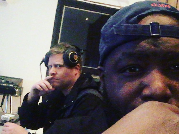 "Killer Mike Offers Status Update On ""Run The Jewels 3"" Album"