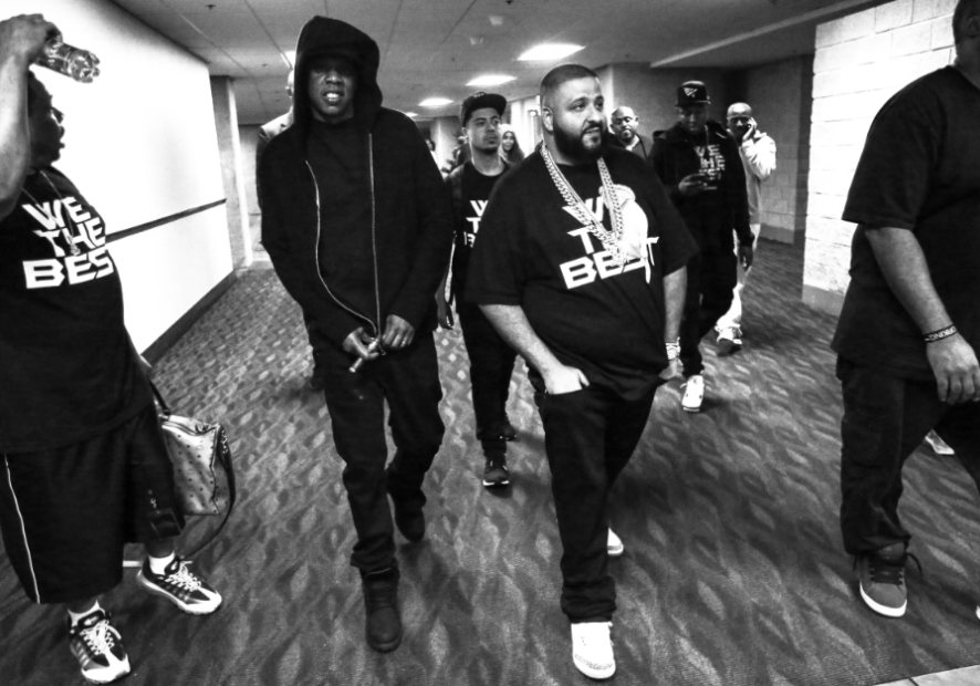 Rocawear nabs khaled as its newest face hiphopdx png 886x620 Roca wear 8f2ba9440